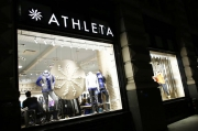 Gap has new plans for Athleta and Janie & Jack