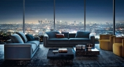 Fendi relaunches production of luxury furniture