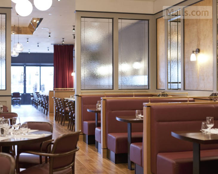 Côte Brasserie Opens French Restaurant At Trinity Leeds
