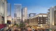$500M Initial Phase Of Dallas Midtown Gets Underway
