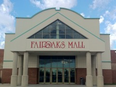 Fair Oaks Mall