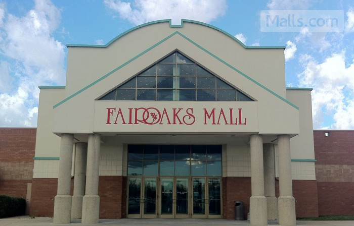 Fair Oaks Mall photo