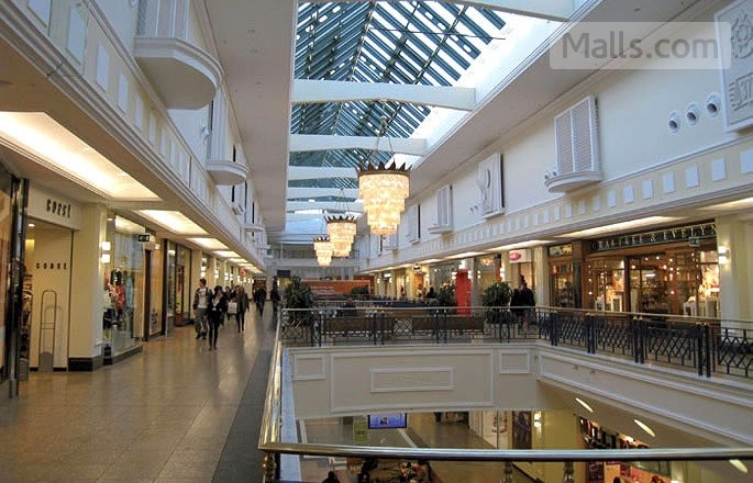 Meadowhall Centre photo №2