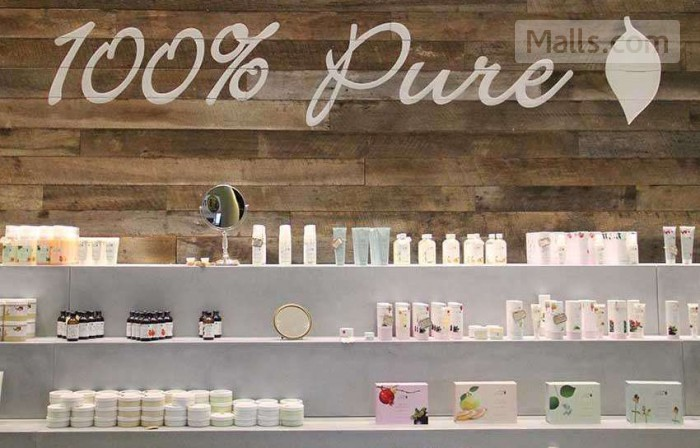 100 Pure Health Amp Beauty Stores In Usa Malls Com