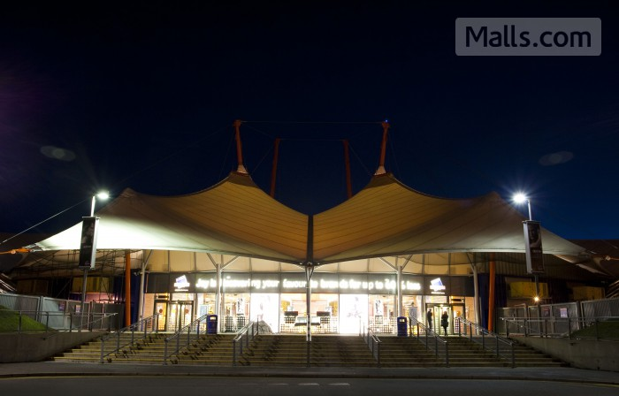 Ashford Designer Outlet photo №2