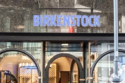 The Birkenstock brand is negotiating a sale