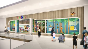 Toys 'R' Us Taps Tech Startup to Bring its Stores Back
