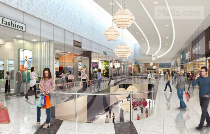 Indooroopilly Shopping Centre photo №1
