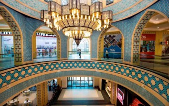 Nakheel completes lbn Battuta Mall expansion