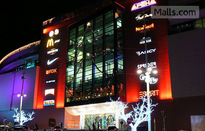 Mall Varna photo