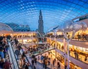 Hammerson's HART monitor reveals 4.6% sales uplift