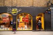 The Dr. Martens brand will make its employees millionaires