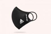 Adidas has introduced a reusable Face Cover mask