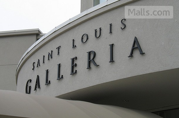 Saint Louis Galleria photo №2
