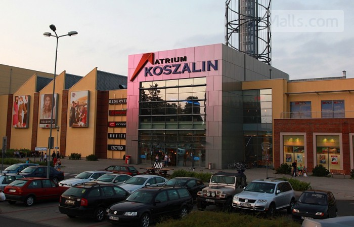 Atrium Koszalin photo