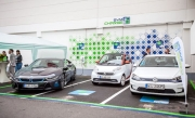 ECE To Extend The Charging Infrastructure For Electric Vehicles