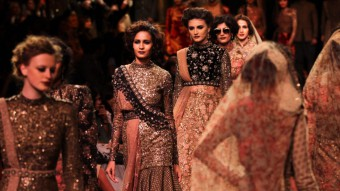 H&M is Joining Forces With Bollywood Designers
