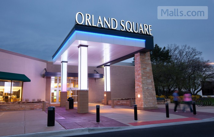 Orland Square Mall photo