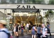Zara's road to becoming the biggest fashion retailer worldwide