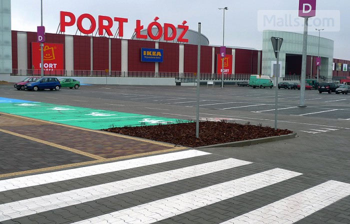 Port Lodz photo