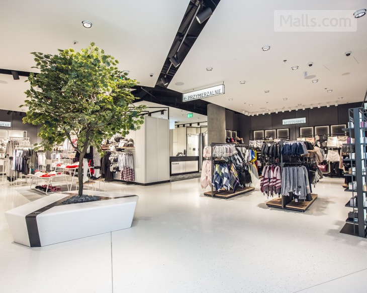 Reserved New Store Concept Revealed In Warsaw