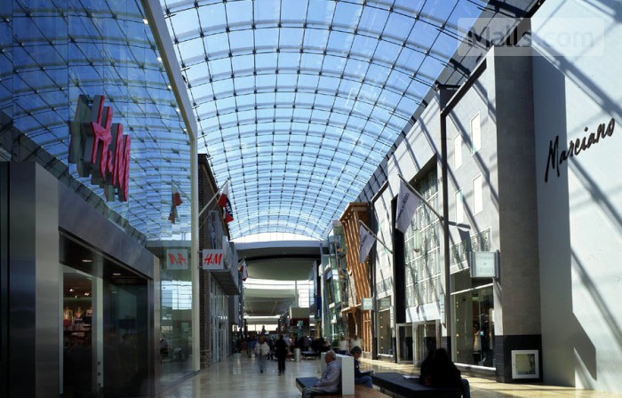Yorkdale Shopping Centre photo №1
