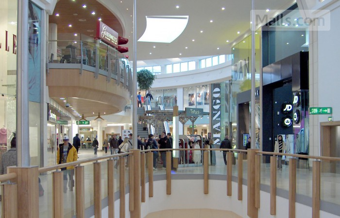 Intu Chapelfield Shopping Centre photo №2