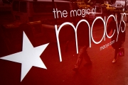 Macy's reveals improved figures