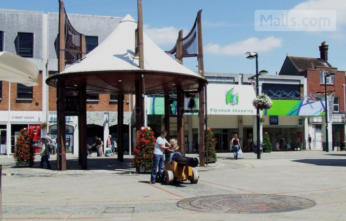 Fareham Shopping Centre photo №1
