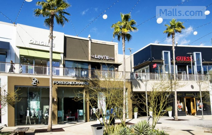Del Amo Fashion Center photo №1