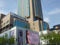 Parkson Shopping Center