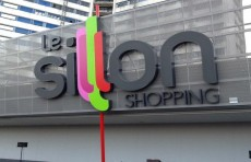 Le Sillon Shopping