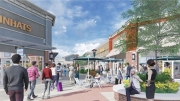 New Tanger Outlet Mall in Delaware breaks ground