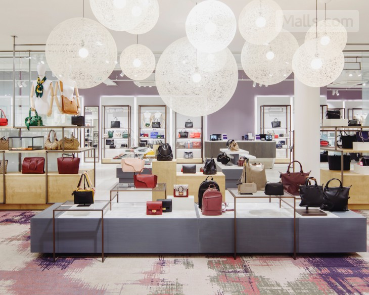 Hudson's Bay To Open First European Store In Amsterdam